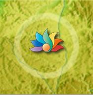 Edelstein-Balance Karte