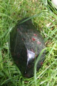 Granat Peridotit